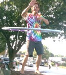 The Hula Hooper
