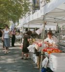 Farmers Market at City Hall